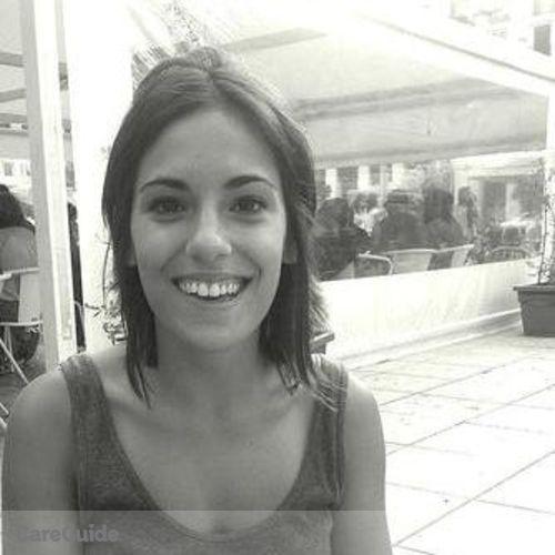 Pet Care Provider Mariana M's Profile Picture