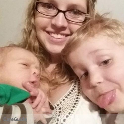 Child Care Provider Carter Duss's Profile Picture