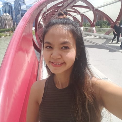 Canadian Nanny Provider Nilobon P's Profile Picture