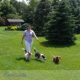 Dog Walker, Pet Sitter in East Peoria
