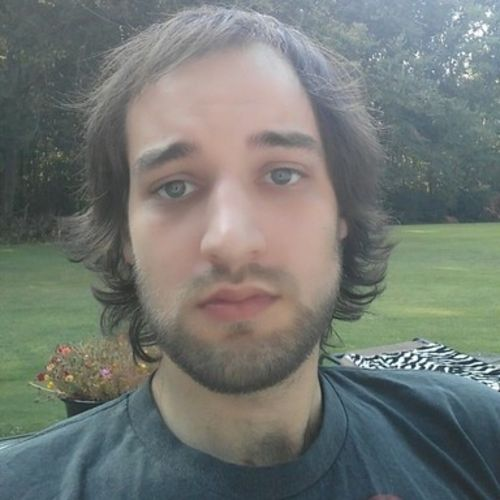 House Sitter Provider Zack Sowers's Profile Picture