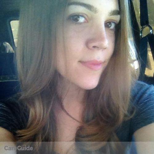 House Sitter Provider Nicole Belluomini's Profile Picture