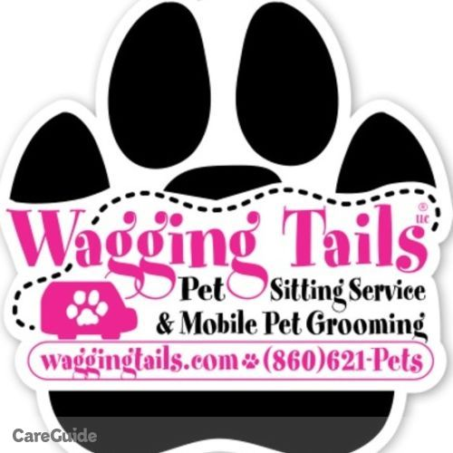 Pet Care Provider Wagging Tails Pet Sitting & Mobile Grooming's Profile Picture