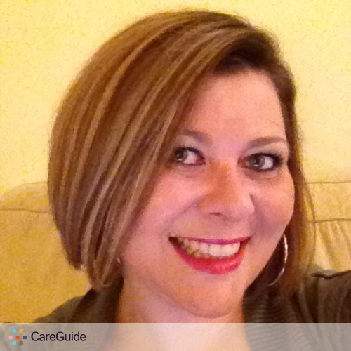 Child Care Provider Amy Dunmire's Profile Picture