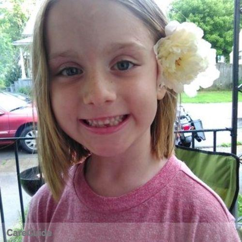 Child Care Job Anna Allen's Profile Picture