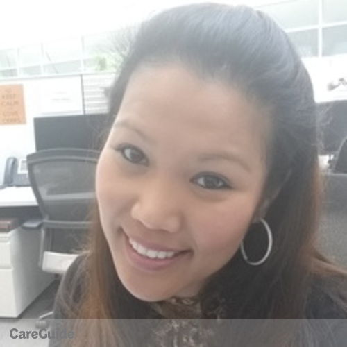 Housekeeper Provider Caesy S's Profile Picture