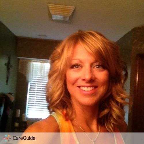 Child Care Provider Stacy McIlvain's Profile Picture