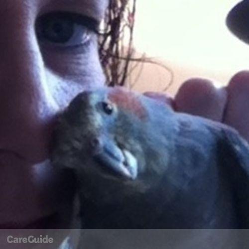 Pet Care Provider Karen Graham (McLane)'s Profile Picture