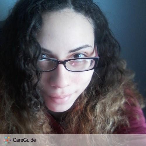 Child Care Provider Ineabelle M's Profile Picture