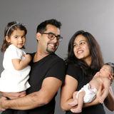November Position: Seeking a loving, experienced Nanny for 2 wonderful children