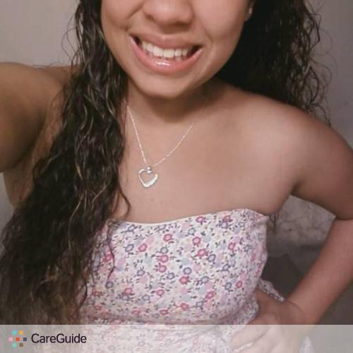 Child Care Provider Devon Digennaro's Profile Picture
