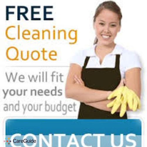 Housekeeper Provider Baola O's Profile Picture