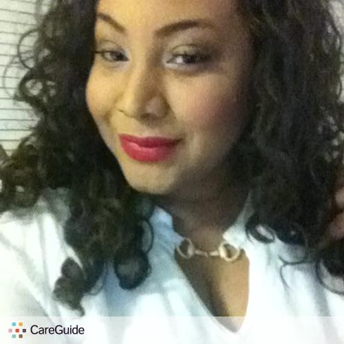 Child Care Provider Jazmine G's Profile Picture