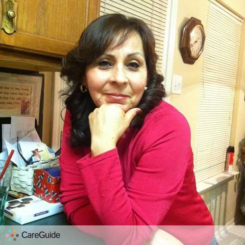 Housekeeper Provider Lourdes Solis's Profile Picture