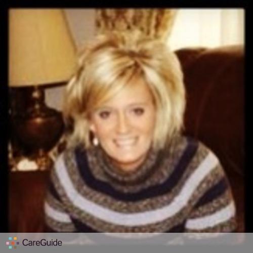 Child Care Provider Rachel Mings's Profile Picture