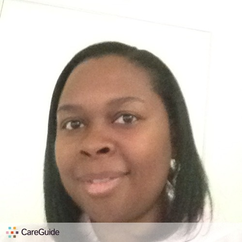 Pet Care Provider DeShawna Lang's Profile Picture
