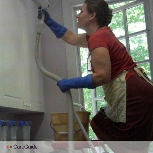 Housekeeper Provider Machai Rain's Profile Picture