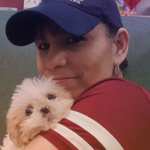 Pet Care Provider Jo Ann R's Profile Picture