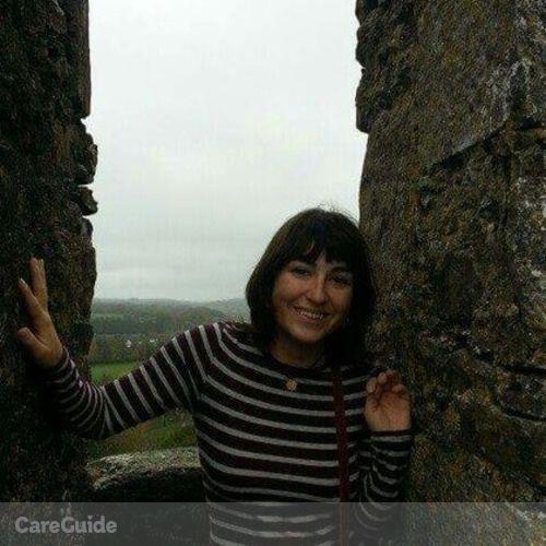 Child Care Provider Devena Aline's Profile Picture