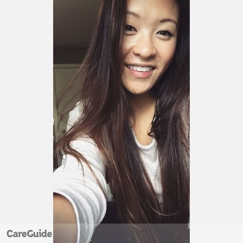 House Sitter Provider Kristy Wong's Profile Picture