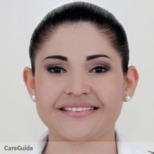 Housekeeper Provider Nubia D's Profile Picture