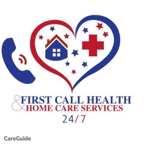 Elder Care Provider First Call Health and Home Care Services C's Profile Picture