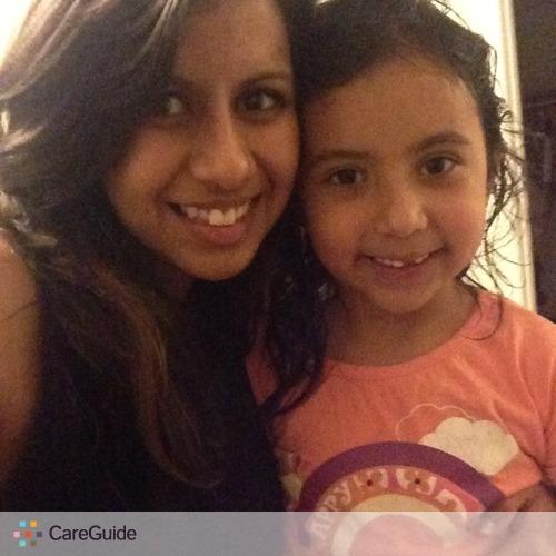Child Care Provider Sara Choudhry's Profile Picture