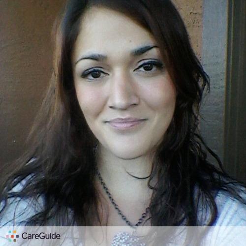 Child Care Provider Yasiman Esmaeili's Profile Picture