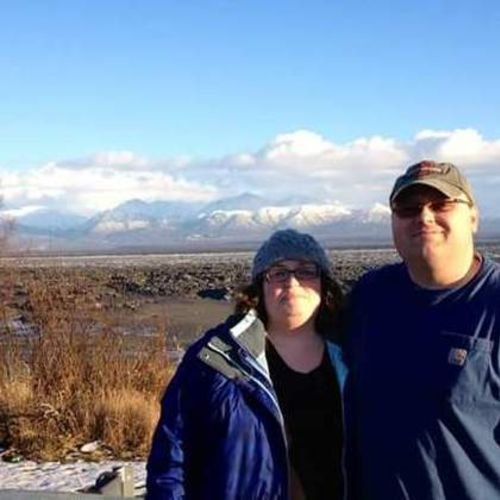 House Sitter Provider Stephanie and Kaleb Stover's Profile Picture