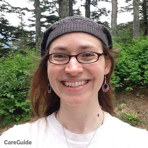 House Sitter Provider Miranda Mendoza's Profile Picture