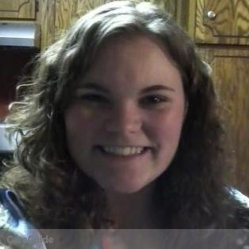 Child Care Provider Rachelle Rudolph's Profile Picture