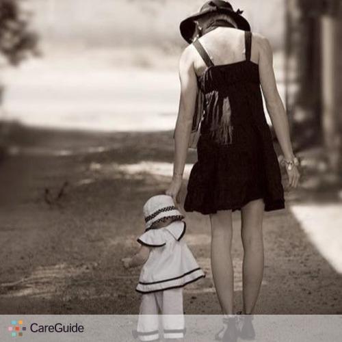 Child Care Provider Jamie-Lynn Foster's Profile Picture