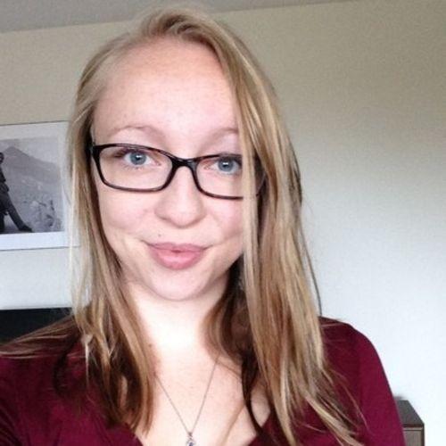 Canadian Nanny Provider Terra G's Profile Picture