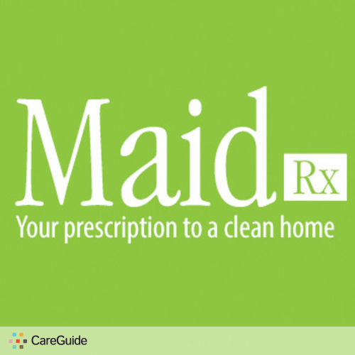 Housekeeper Provider Maid Rx's Profile Picture
