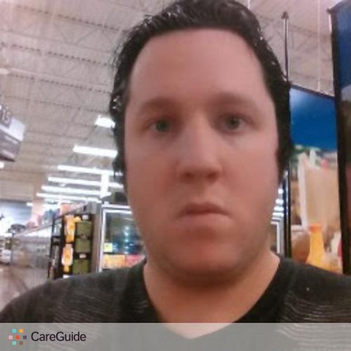 Chef Provider Justin C's Profile Picture