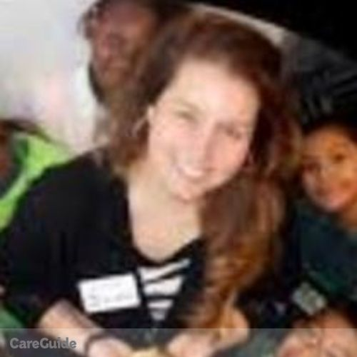 Child Care Provider Sarah Nick's Profile Picture