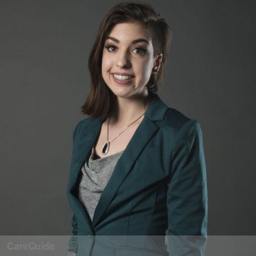 Pet Care Provider Gretchen Snyder's Profile Picture