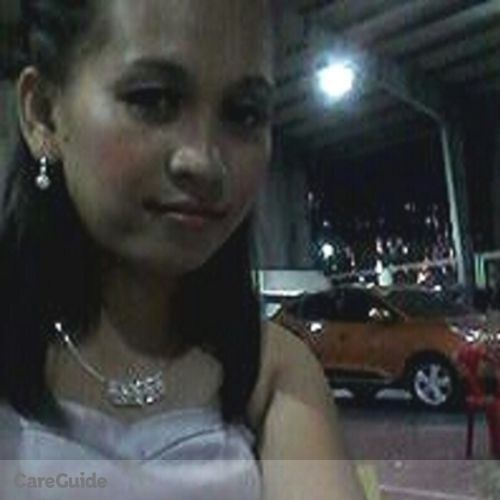 Canadian Nanny Provider Sheila Palazo's Profile Picture