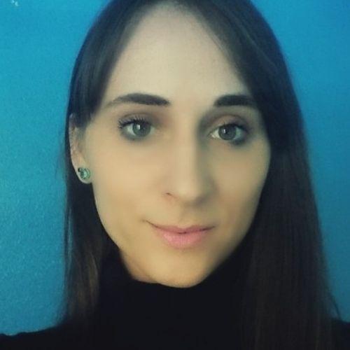 Housekeeper Provider Cristina Sandu's Profile Picture