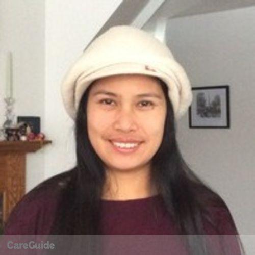 Canadian Nanny Provider Laarni Rivera's Profile Picture