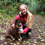I will walk, run, or hike your dog!