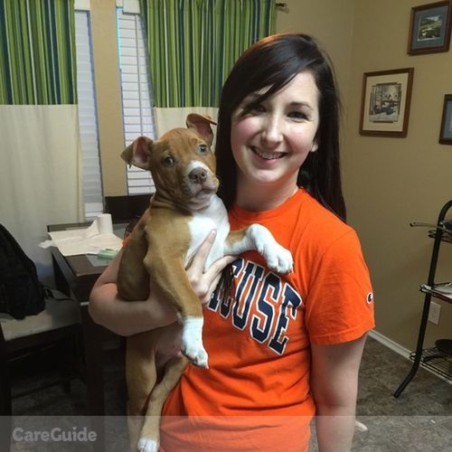 Pet Care Provider Heather Brannelly's Profile Picture