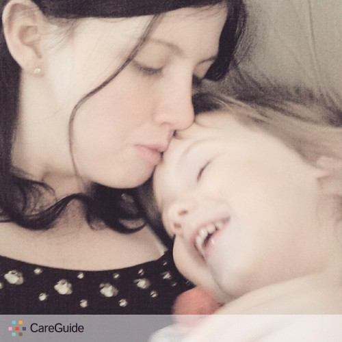 Child Care Provider Dawn Jones's Profile Picture