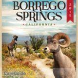Writer Job in Borrego Springs