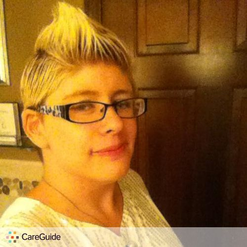 House Sitter Provider Nancy Arndt's Profile Picture
