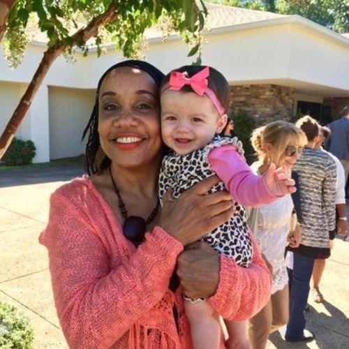Child Care Provider Dana Hawkins's Profile Picture