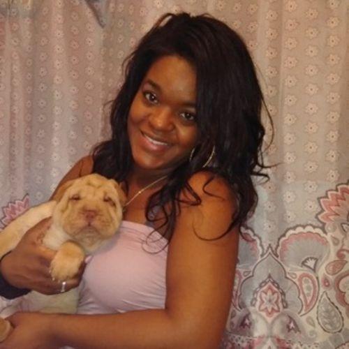 Child Care Provider Melody W's Profile Picture