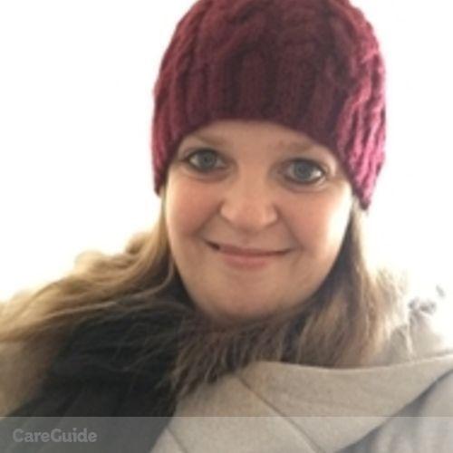 Canadian Nanny Provider Michelle Bouchard's Profile Picture