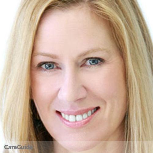 Canadian Nanny Provider Anne Dixon's Profile Picture
