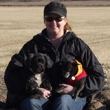 Home/Pet Sitter located in Blackfalds